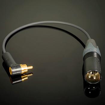 X-R remote capsule XLR cable