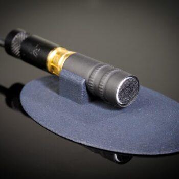 X-R capsule table mount