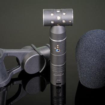 X-8S bidirectional / multipattern microphone