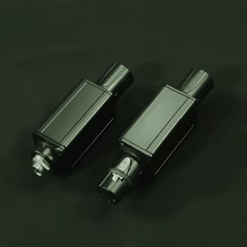 IFA inline phantom-powered amplifier